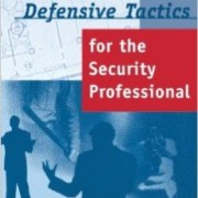 Defensive Tactics Book
